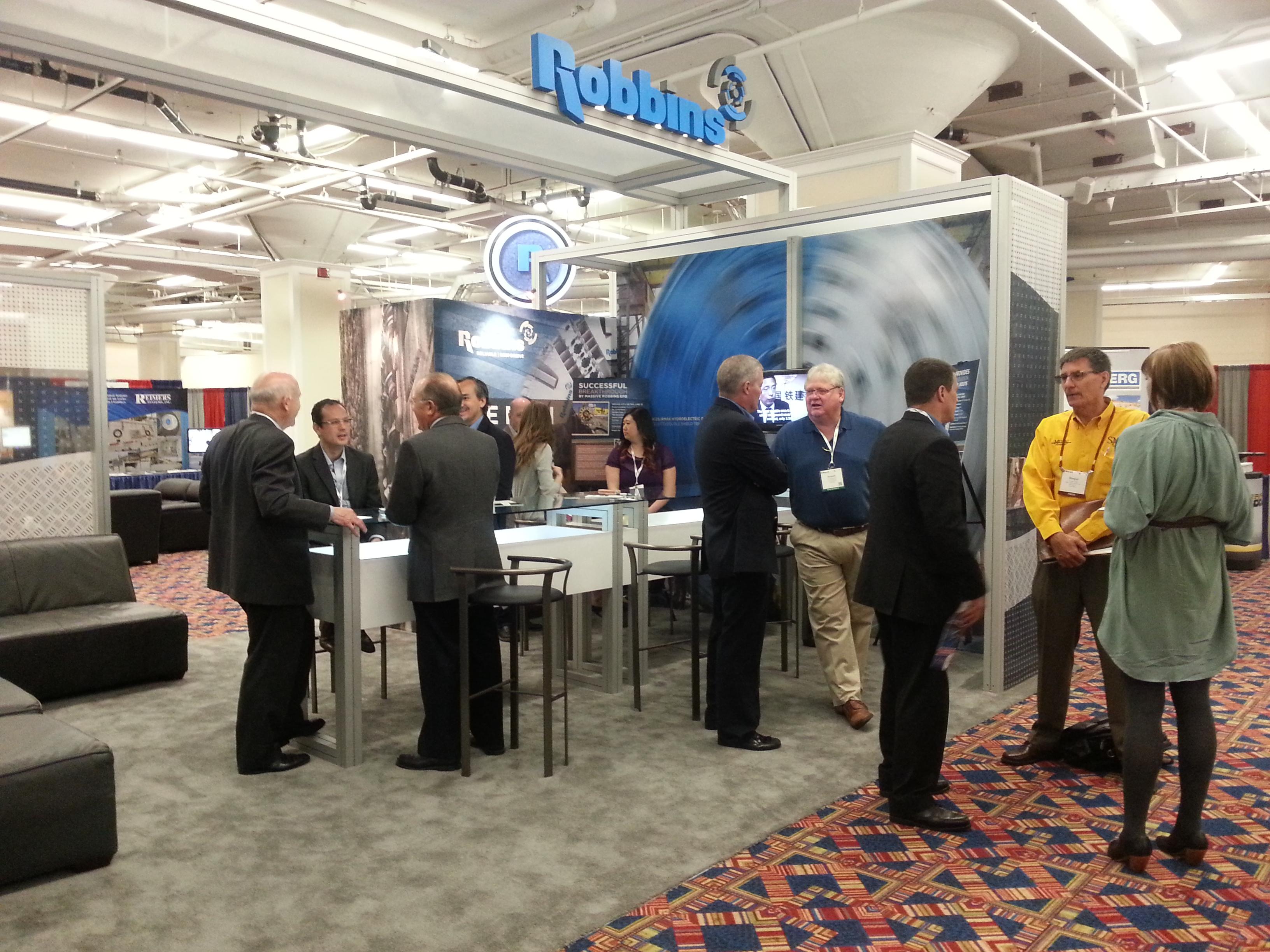 Robbins / RETC