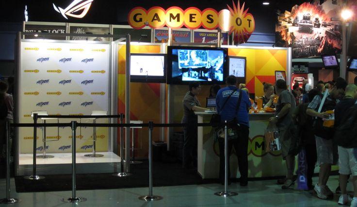 CBS Interactive Gamespot