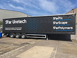 Star Uretech's Trailer