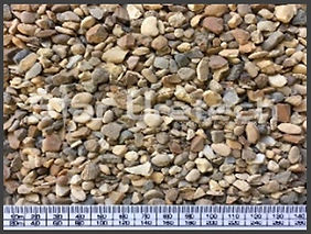 Aggregate for a Resin Bound Surface