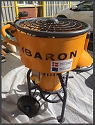 Baron Forced Action Mixer
