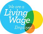 Real living wage logo