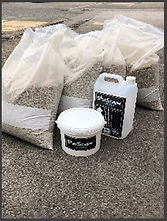 StarScape ULTRA Resin Bound Surfacing