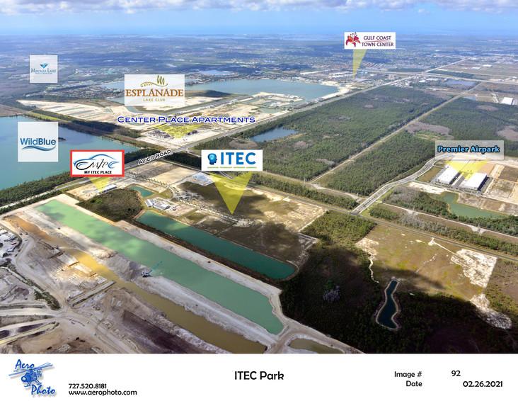 ITEC - Alico Road