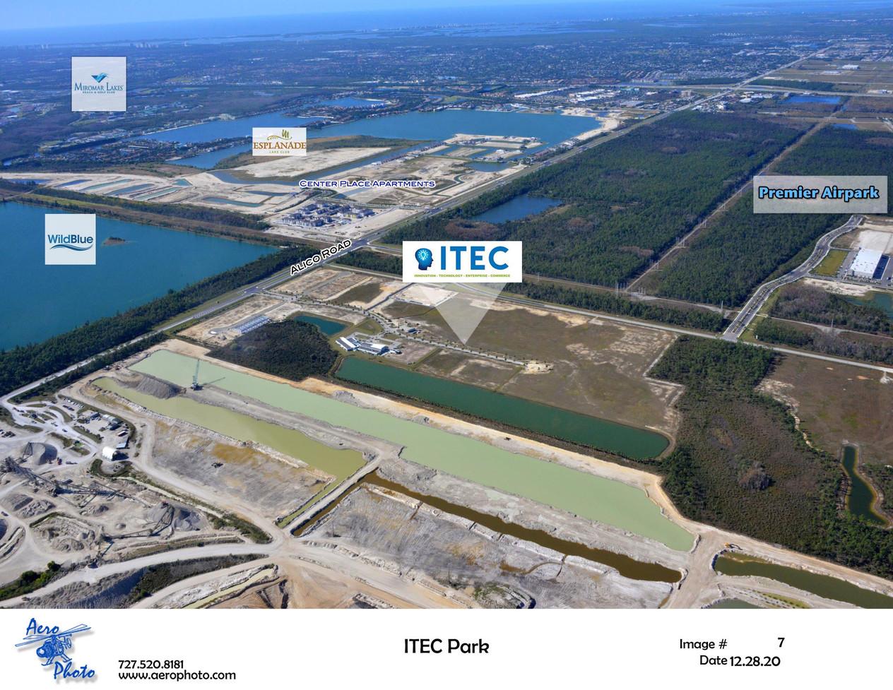ITEC on Alico Road