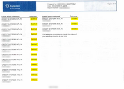 Martinez  Experian results page 2