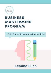 FrontCover_Sales Framework Checklist.png