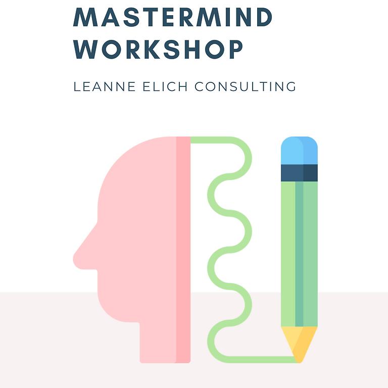 Business Mastermind Program