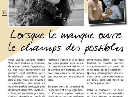 Cogitatio, Jeanne Magazine