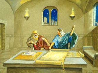 ספיקות במקדש ופתרונם