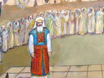טומאת מת לכהן גדול