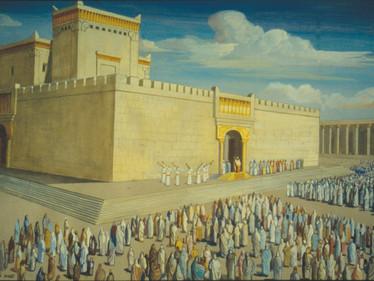 זכר למקדש