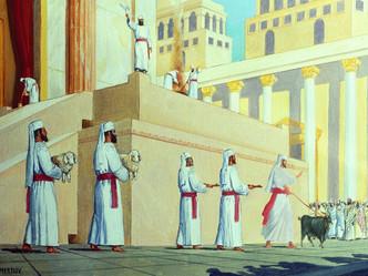 טומאת מקדש וקדשיו