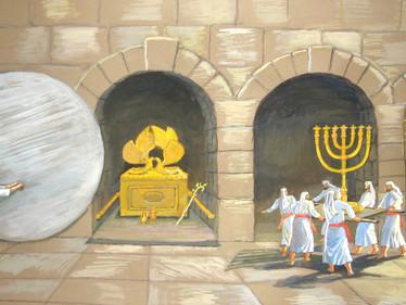 חורבן המקדש
