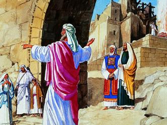 יהושע בן יהוצדק
