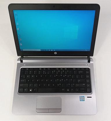 HP ProBook 430 G3 i5 8gb 256gb SSD