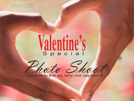 Valentine's Everlasting Gift