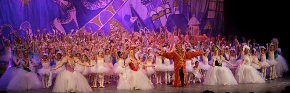 Ballet School in GTA