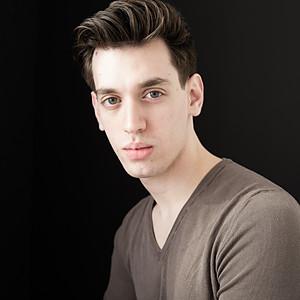 Rob / Actor