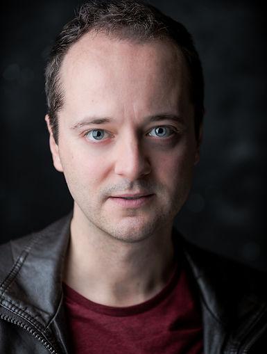 Luke Beattie (2015)