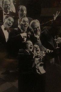 'Strangers on a Train' (Gielgud Theatre, 2013-2014)