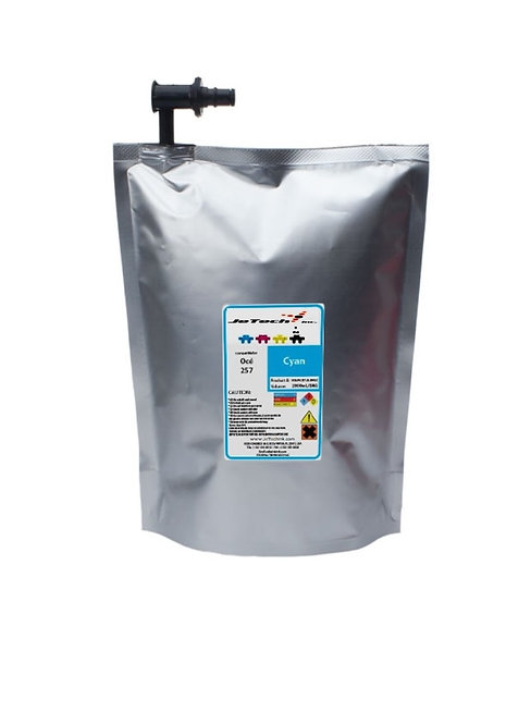 OCE Arizona 2L Ink Bags (301011220x) IJC-257 series