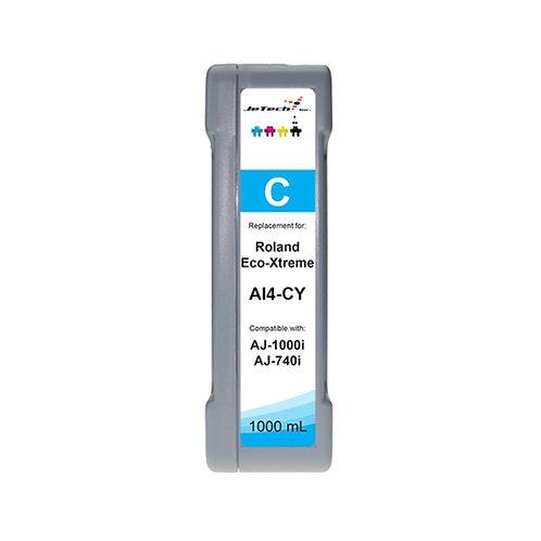 Roland Eco-Xtreme LT AI4 1L Ink Cartridges AI4 series