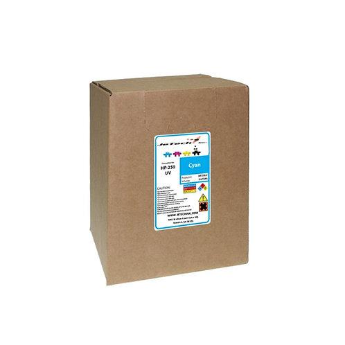 HP FB250 3.2L UV Ink Box CH2 Series