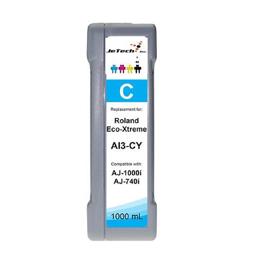 Roland Eco-Xtreme I 1L Ink Cartridge AI3 Series