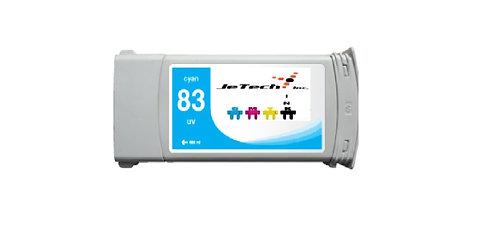 HP83 680ml UV Ink Cartridge (C49XXA Series)
