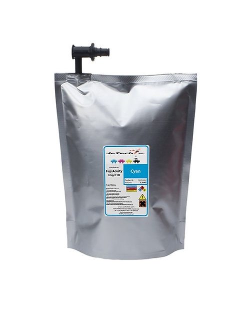 FUJI* ACUITY KI 2L Ink Bags CMYK SET