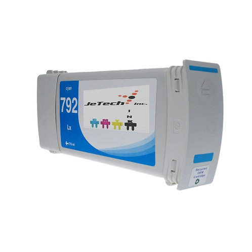 HP792 775ml Latex Ink Cartridge CN705A Series