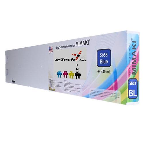 Mimaki SB53 Series 440ml Dye Sub Ink Cartridge