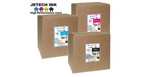 HP FB250 3.2L UV Ink Box CH2 Series 6 color set