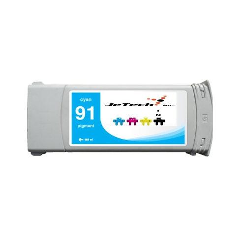 HP91 775ml Pigment Ink Cartridge (C94XXA Series)