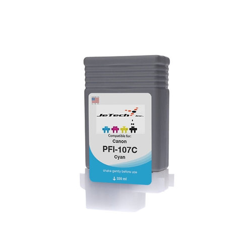 Canon PFI-107 130ml Ink Cartridges