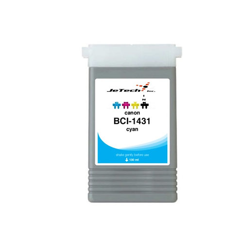 Canon BCI-1431 130ml Ink Cartridge