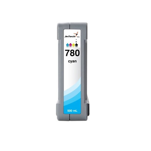 HP780 (CB28xA) 500ml Ink Cartridge