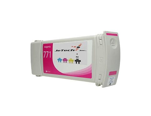 HP771 775ml Pigment Ink Cartridge CE0 Series