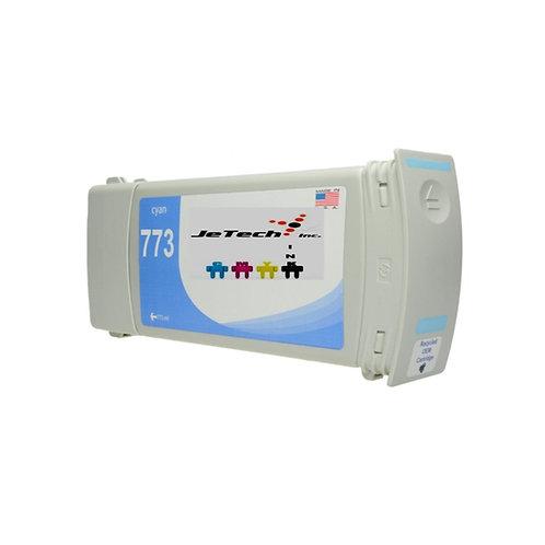 HP773 775ml Pigment Ink Cartridge C1Q Series