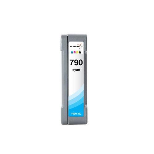 HP790 1L Low Solvent Ink Cartridge (CB27XA Series)