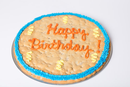 12 Inch Cookie