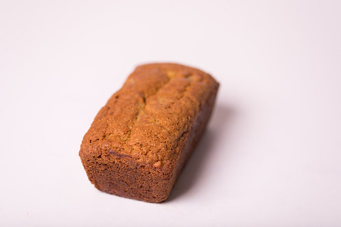 GF Banana Bread