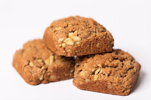 Chocolate w/walnuts - PB Oatmeal Protein Monster
