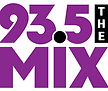 new 93.5 the mix logo.jpg