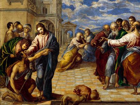 03.22.2020 Fourth Sunday of Lent