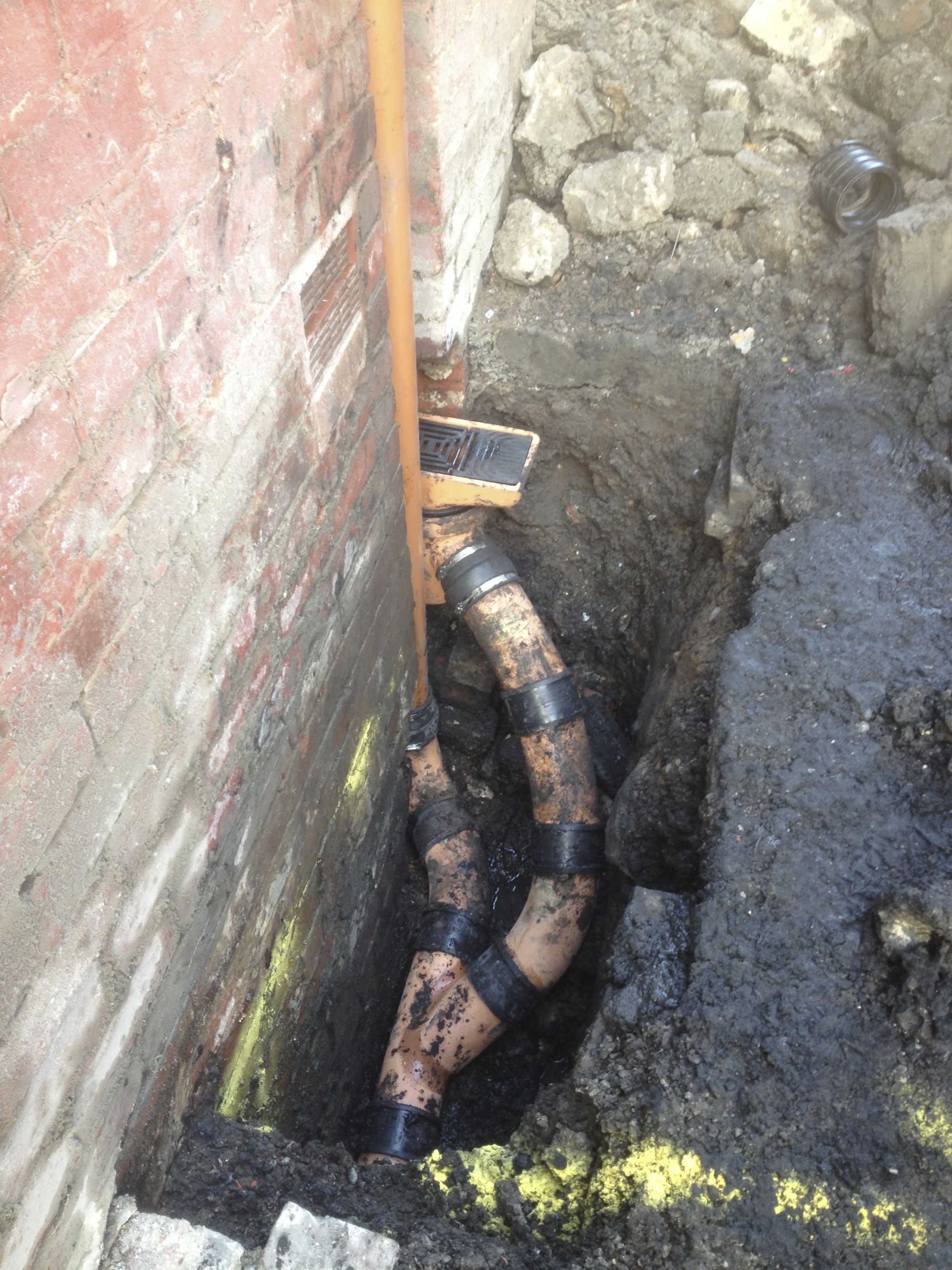 Drain Repairs Chorley