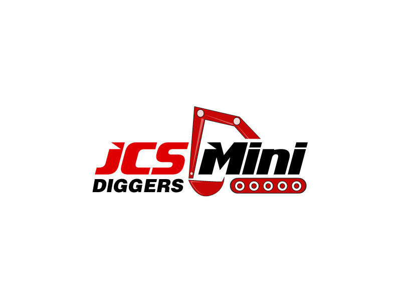 Micro digger hire - 5 Day hire