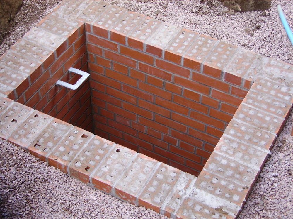 Manhole Chamber Installation