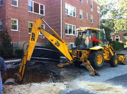Commercial Drainage Specialists